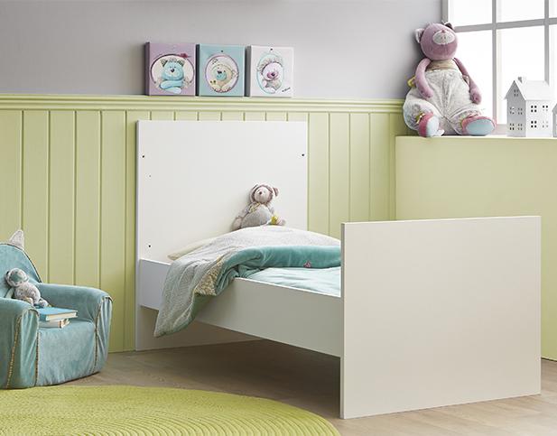 lit b b volutif de 0 5 ans louca de galipette. Black Bedroom Furniture Sets. Home Design Ideas