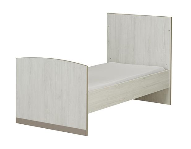 lit volutif barreaux de 0 5 ans l onie de galipette. Black Bedroom Furniture Sets. Home Design Ideas