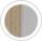 Gris clair sablé / chêne structuré