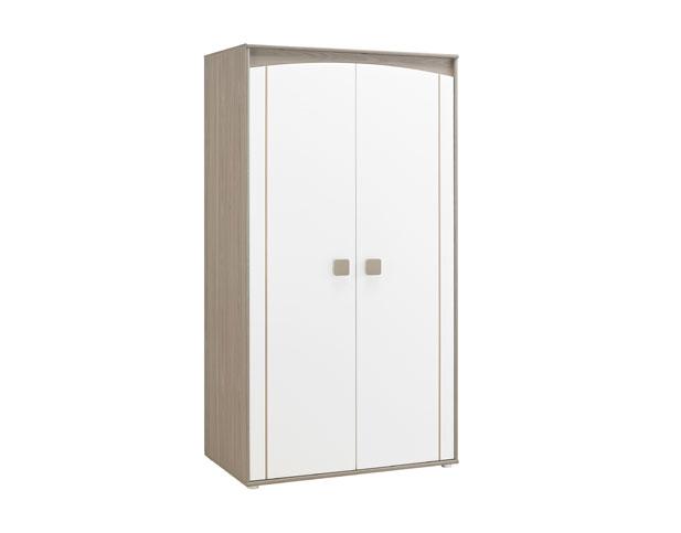 armoire b b de rangement modulable jules de galipette. Black Bedroom Furniture Sets. Home Design Ideas