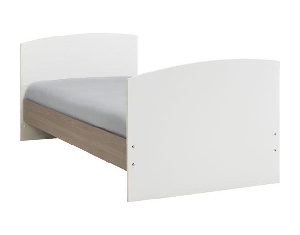 lit compact multifonction pour b b jules de galipette. Black Bedroom Furniture Sets. Home Design Ideas
