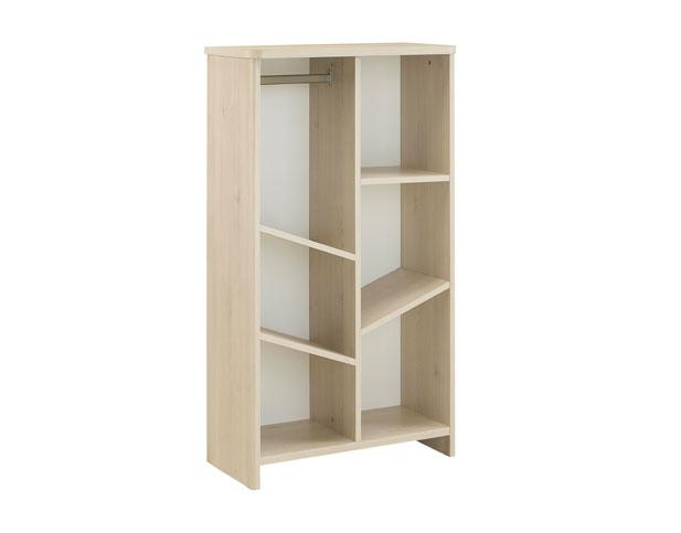 biblioth que arbre tag res obliques sacha de galipette. Black Bedroom Furniture Sets. Home Design Ideas