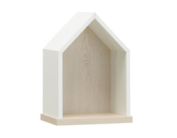 nichoir d coratif pour la chambre b b sacha de galipette. Black Bedroom Furniture Sets. Home Design Ideas