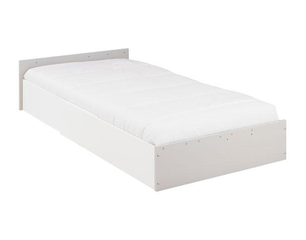 lit b b compact pour plus de confort zo de galipette. Black Bedroom Furniture Sets. Home Design Ideas